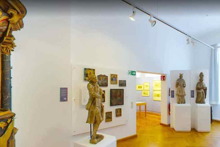 Stadtmuseum Mainburg