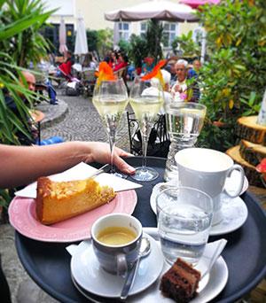 Cafe Konditorei Beis