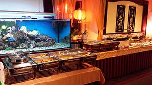 Restaurant Chao Ba