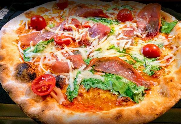 Ristorante Pizzeria La Locanda di Nino