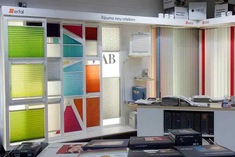 Reiser GmbH Raum-Dekor & Farbe